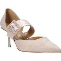 Schuhe Damen Pumps Grace Shoes 772014 Schwarz
