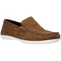Schuhe Herren Slipper Impronte IM01060A Beige