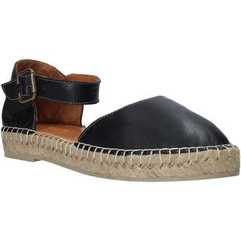 Schuhe Damen Sandalen / Sandaletten Bueno Shoes L2902 Schwarz