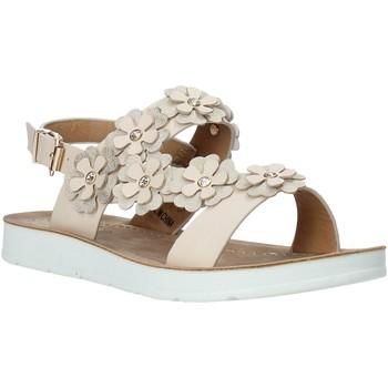Schuhe Mädchen Sandalen / Sandaletten Joli JT0090S Beige