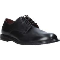 Schuhe Herren Derby-Schuhe Marco Ferretti 810002MF Schwarz