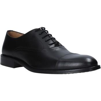 Schuhe Herren Richelieu Marco Ferretti 141113MF Schwarz