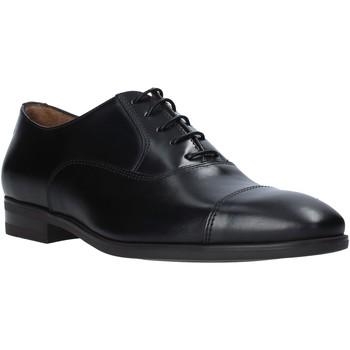 Schuhe Herren Richelieu Maritan G 141130MG Schwarz