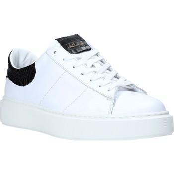 Schuhe Herren Sneaker Low Maritan G 210286MG Weiß