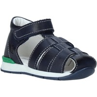 Schuhe Kinder Sandalen / Sandaletten Falcotto 1500862 01 Blau