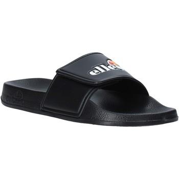 Schuhe Herren Pantoletten Ellesse OS EL01M70402 Schwarz