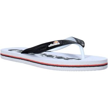 Schuhe Damen Zehensandalen Ellesse OS EL01W70404 Weiß