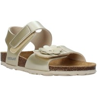 Schuhe Mädchen Sandalen / Sandaletten Grunland SB1250 Andere