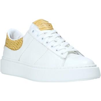 Schuhe Damen Sneaker Low Maritan G 210345MG Weiß
