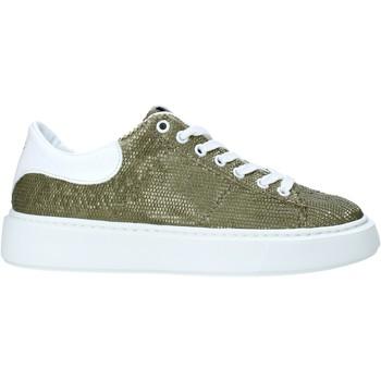 Schuhe Damen Sneaker Low Maritan G 210345MG Grün