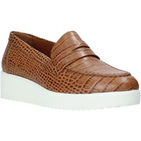 Schuhe Damen Slipper Maritan G 161407MG Braun