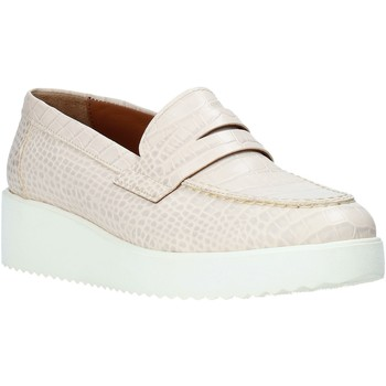 Schuhe Damen Slipper Maritan G 161407MG Weiß