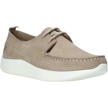 Schuhe Herren Derby-Schuhe Docksteps DSE106366 Beige