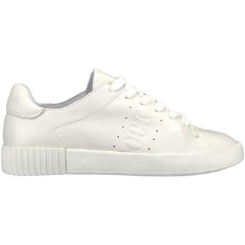 Schuhe Damen Sneaker Low Docksteps DSE106177 Weiß