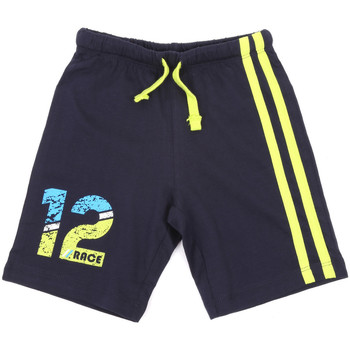 Kleidung Kinder Shorts / Bermudas Melby 70F5574 Blau