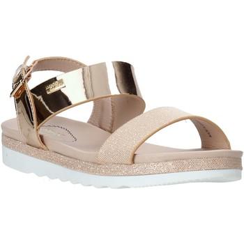 Schuhe Mädchen Sandalen / Sandaletten Miss Sixty S20-SMS797 Rosa