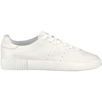 Schuhe Herren Sneaker Low Docksteps DSE106275 Weiß