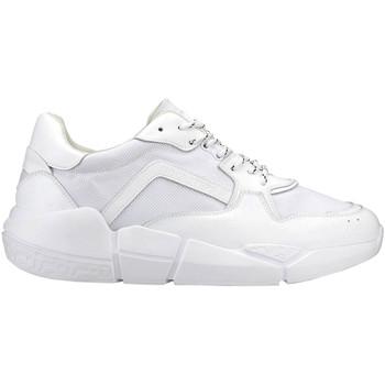 Schuhe Herren Sneaker Low Docksteps DSE106299 Weiß