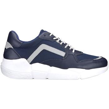 Schuhe Herren Sneaker Low Docksteps DSE106300 Blau