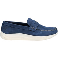 Schuhe Herren Slipper Docksteps DSE106371 Blau
