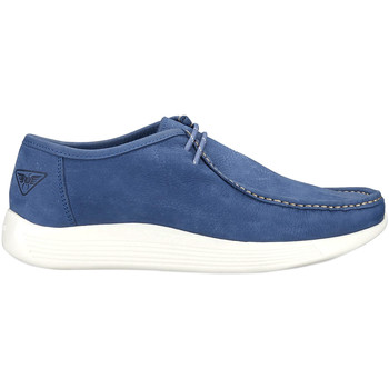 Schuhe Herren Derby-Schuhe Docksteps DSE106377 Blau