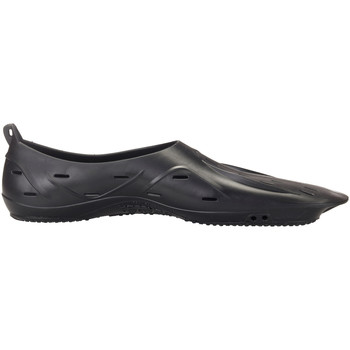 Schuhe Damen Wassersportschuhe Aqualander AQL_ZEN_NBR Schwarz