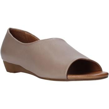 Schuhe Damen Sandalen / Sandaletten Bueno Shoes J1605 Grau