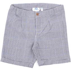 Kleidung Kinder Shorts / Bermudas Melby 20G5040 Blau