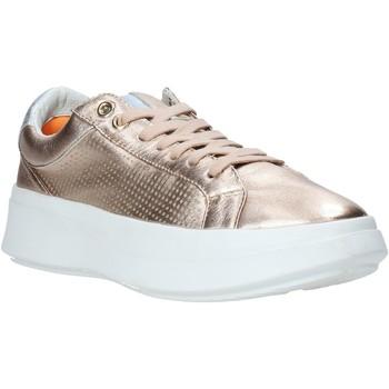 Schuhe Damen Sneaker Low Impronte IL91551A Rosa