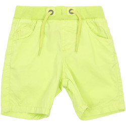 Kleidung Kinder Shorts / Bermudas Losan 015-9657AL Grün