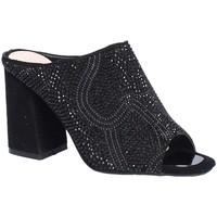 Schuhe Damen Pantoffel Alma En Pena V18276 Schwarz