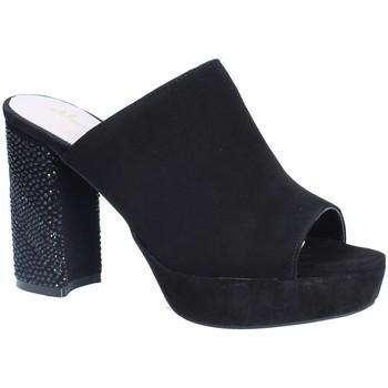 Schuhe Damen Pantoffel Alma En Pena V18256 Schwarz