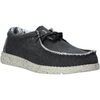 Schuhe Herren Derby-Schuhe U.s. Golf S20-SUS123 Schwarz