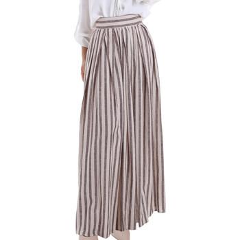 Kleidung Damen Röcke Gaudi 011FD75010 Beige