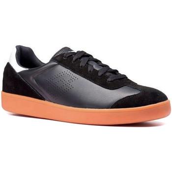 Schuhe Herren Sneaker Low Lotto 210754 Schwarz