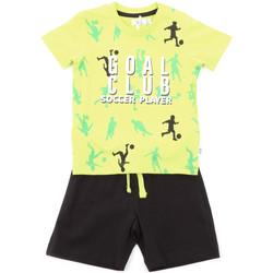 Kleidung Jungen Kleider & Outfits Melby 90L9100 Grün