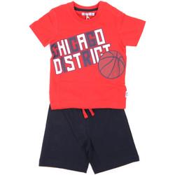 Kleidung Jungen Kleider & Outfits Melby 90L9100 Rot