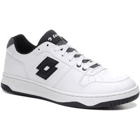 Schuhe Herren Sneaker Low Lotto 212069 Weiß