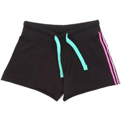 Kleidung Kinder Badeanzug /Badeshorts Melby 70F5685 Schwarz