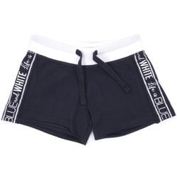 Kleidung Kinder Badeanzug /Badeshorts Melby 70F5685 Blau