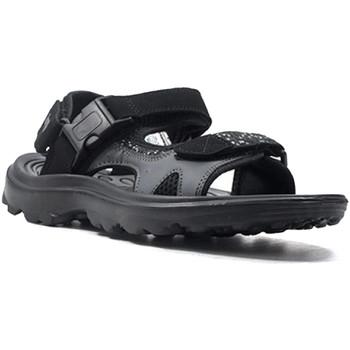 Schuhe Herren Sandalen / Sandaletten Lotto L52294 Schwarz