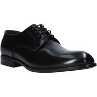 Schuhe Herren Derby-Schuhe Exton 1394 Schwarz