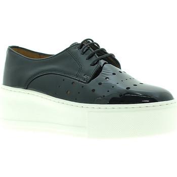 Schuhe Damen Derby-Schuhe Maritan G 210218 Schwarz