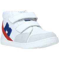 Schuhe Kinder Sneaker Low Melania ME0905A0S.B Weiß
