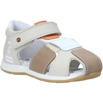 Schuhe Kinder Sandalen / Sandaletten Melania ME0815A0S.C Beige