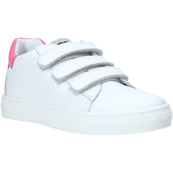 Schuhe Kinder Sneaker Low Melania ME2249D0S.Z Weiß