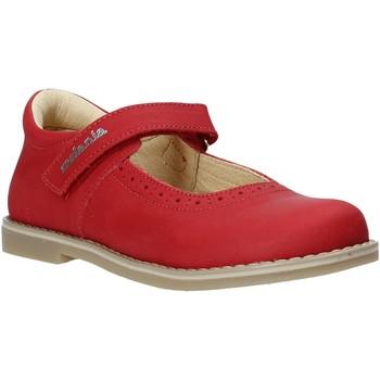 Schuhe Mädchen Ballerinas Melania ME2139D0S.G Rot