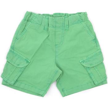 Kleidung Kinder Shorts / Bermudas Melby 20G7250 Grün
