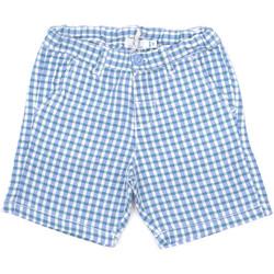 Kleidung Kinder Shorts / Bermudas Melby 20G7260 Blau