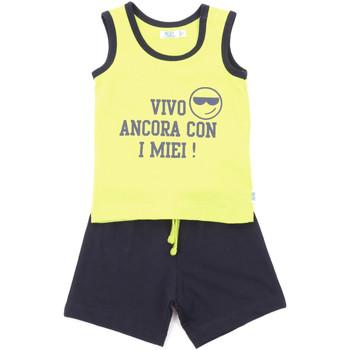 Kleidung Jungen Kleider & Outfits Melby 90L9120 Grün